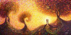 The Intricate Oil Paint Masterpieces of Eduardo Rodriguez Calzado