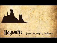 Book Trailer Harry Potter y la piedra filosofal - YouTube