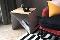 Table d'appoint Poulette, design June - #matea