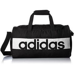 Chollo en Amazon España: Bolsa de deporte Adidas Lin Per Tb por solo 13,45€ (un 33% de descuento sobre el precio anterior y precio mínimo histórico)