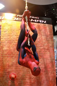 SDCC : Preview Night - 23 Photos from the floor — GeekTyrant