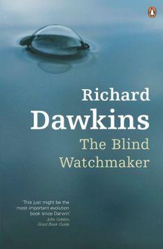 Dawkins blind watchmaker