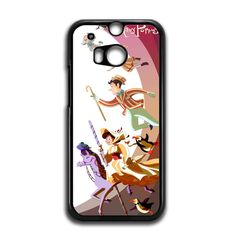 Mary Poppins HTC One M8 Case