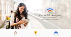 Google today announced a collection of updates that are aimed at helping get 'the next billion' internet users in India and emerging markets online. One of the more subtle yet interesting components to that push is the launch of Google Station, a project to enable free public Wi-Fi hotspots, whi...