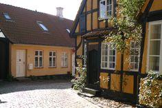 Fåborg, Fyn, Denmark