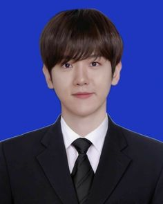 Ulzzang Kids, He Is My Everything, Kpop Exo, Chinese Boy, First Love, My Love, Chanbaek, Korean Singer, Chanyeol