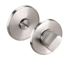 satin finish bathroom locks - Google Search