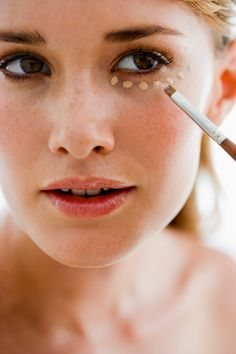 Need to Know Makeup Tips for Acne-Prone Skin | Beauty High