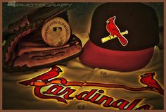 CARDINALS ARE THE BEST TEAM IN THE NL...<3 this pic