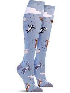ad64e4d74 Women s Knee High Socks