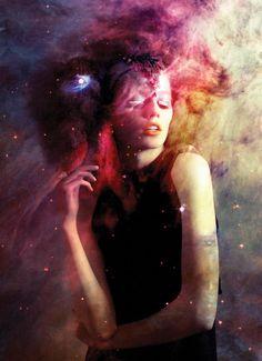 #constellation #illustration #art