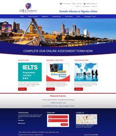 #OZConsultancy #Website Designs