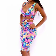 Catalina #Summer Variance #Dress - Fashion9shop.com