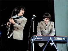 LENNON CRIED POWER — I'm Down (The Beatles at Shea Stadium | August...