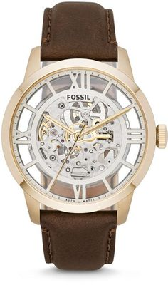 $166 Fossil watches