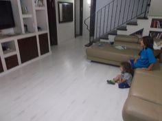 """Waterproof floor in Ashkelon פרקט עמיד במים באשקלון יורם פרקט טל: 050-9911998 אולם תצוגה: אהוד קינמון 29 אזה""""ת בת-ים http://sigal95.wix.com/yoramparket"""