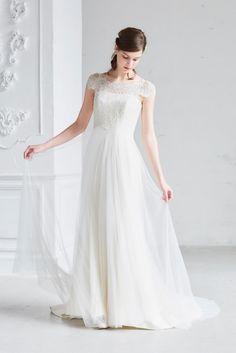 DIANA [ディアナ] - RAIMON BUNDO / WEDDING DRESS - innocently [イノセントリー]