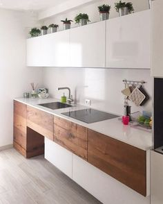 36e8 Wildwood Kitchen #Kitchen #Design #Cucina #architecture #modern