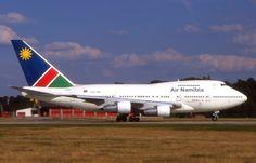 Air Namibia (Namibia)