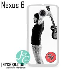 Dave Grohl Phone case for Nexus 4/5/6