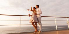 10 Things NOT To Do On A Cruise