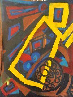 """""""Ventana""""...  visita mi FB """" Arte Racines """" o para adquirirlo:   Para adquisición: arteracines@yahoo.es"""