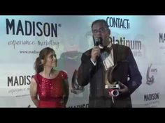 Video de la Gala de los Platinum Contact Center Awards 2016