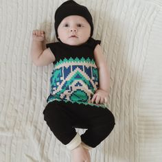 Cutest ever! & no fuss, no snaps, buttons, or zippers! by KerstinAbby on Etsy