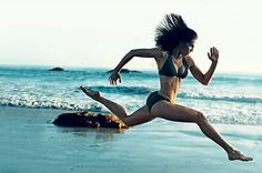 HIIT cardio 1-2x per week training workout