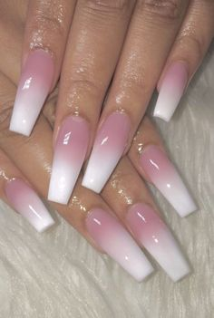 Awesome 48 Acrylic Nail Art Design For Summer To Upgrade Your Looks design… - Nails Tip Best Acrylic Nails, Cute Acrylic Nails, Summer Acrylic Nails, Acrylic Nail Designs, Nail Art Designs, Summer Nails, Nails Design, Perfect Nails, Gorgeous Nails