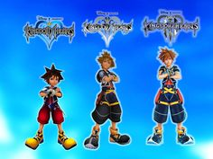 Kingdom Hearts Sora Generations by 9029561.deviantart.com on @deviantART