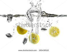 Chilli Mit Eiswürfel Stockfotos und -bilder | Shutterstock