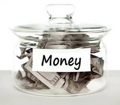 EFT tapping script for financial worry