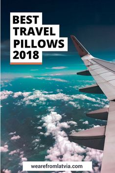 Most top travel pillows are lightweight & can be compressed down to a small bundle. See this list of the best travel pillows to find one for yourself! Travel Couple, Family Travel, Places To Travel, Travel Destinations, Travel Stuff, What To Pack For Vacation, Must Have Travel Accessories, Online Travel Agent, Travel Must Haves