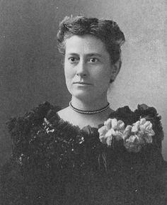 El ama de casa que se convirtió en astrónoma, Williamina Fleming (1857-1911) http://www.mujeresenlahistoria.com/2014/12/el-ama-de-casa-que-se-convirtio-en.html