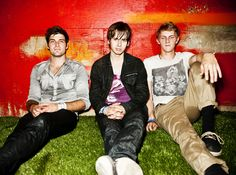 Foster The People - slightly obsessed with this band right now!