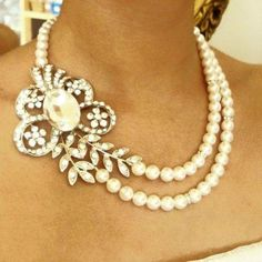 Pearls With Additional Beauty........