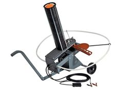 187674 The Champion WheelyBird Auto-Feed Trap is the perfect trap for the shooter wanting to own a trap that will help improve their shooting skills. ...