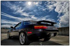 Porsche 928 s4 | Flickr - Photo Sharing!