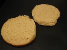 A reader from New Zealand missed crumpets.  Read the yummy recipe I created for her.  Light and airy, these are delicious with jam and butter.