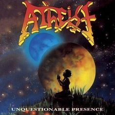 """ATHEIST's """"Unquestionable Presence"""" is a musical masterpiece for the ages."""
