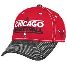 Chicago Bulls adidas Authentic NBA 2012-2013 Practice Graphic Adjustable Hat   19.99 http   07eae37b0992
