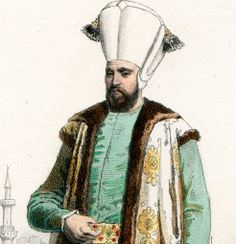 SULTAN Suleyman the Magnificent of Turkey (1494–1566)   Royal Life   Kids Discover