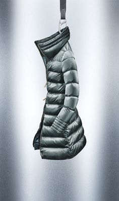 Want...HERNO :: Padded jacket