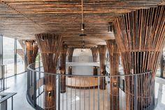 Galeria - Expo Milão 2015: Pavilhão do Vietnã / Vo Trong Nghia Architects - 9