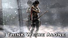 Epic Rock - I Think We're Alone (Hidden Citizens - Epic Trailer Version)