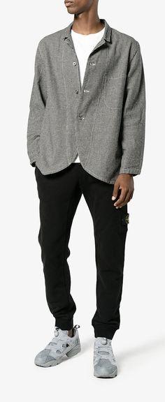 Reebok Grey Instapump Fury OG Sneakers - Farfetch ef9cc1518