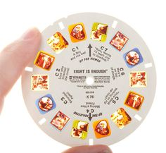 "View-Master, from ""Whatever Happened to Pudding Pops?"""