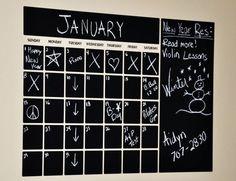 Funny Calendar
