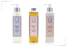 Wonderful organic body products from Eve of St. St Agnes, Body Products, Soap Dispenser, Packaging Design, Eve, Organic, Soap Dispenser Pump, Design Packaging, Package Design